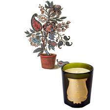Pondichéry - Marché aux fleurs indien #candle #interior #home #pondichery #scent #ciretrudon
