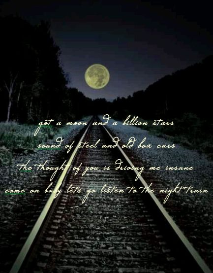 night train lyrics jason aldean moon country life