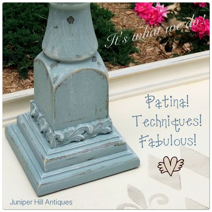 Nothing stirs my soul more than creating beautiful painted finishes for our clients!