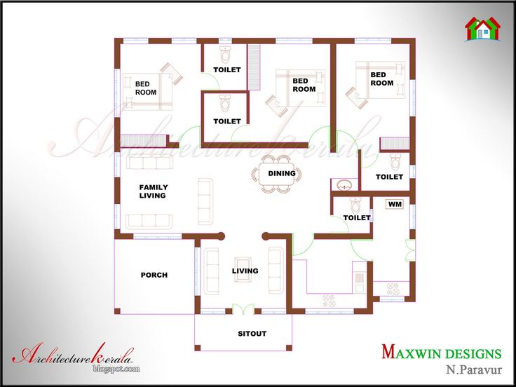 Kerala House Plan Photos And Its Elevations Contemporary Style Elevation Traditional Home Plans