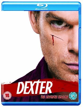 Dexter - Season 7 (blu-ray) Everyones favourite serial killer is back for more in Season 7 of the wickedly good drama Dexter. Golden Globe® winner Michael C. Hall returns as the Miami forensics expert with blood on his hands--on http://www.MightGet.com/january-2017-12/dexter--season-7-blu-ray-.asp