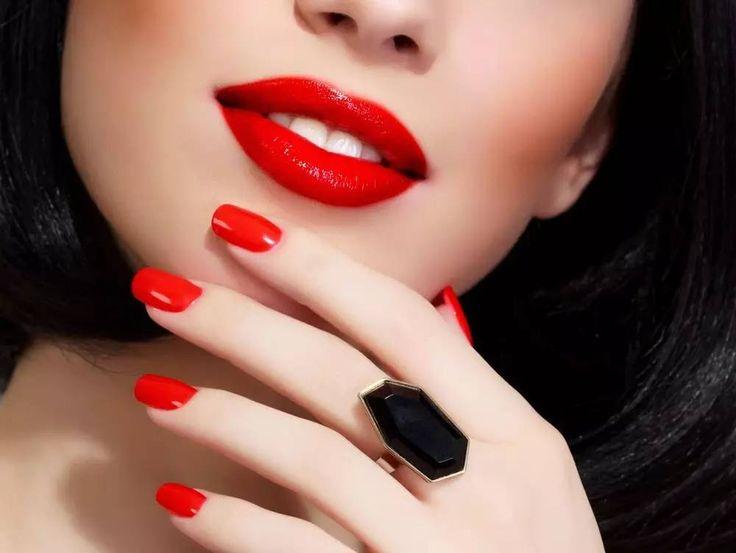 Redonda, oval ou quadrada: o que o formato das suas unhas diz sobre você - Blog da Cris Feu