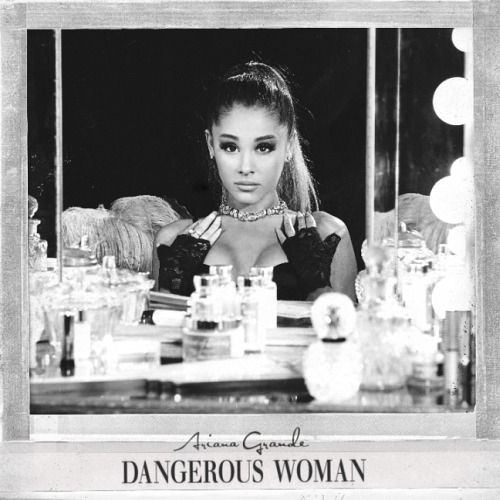 Ariana Grande,Dangerous Woman,CD Album  listed at CDJapan! Get it delivered safely by SAL, EMS, FedEx and save with CDJapan Rewards!