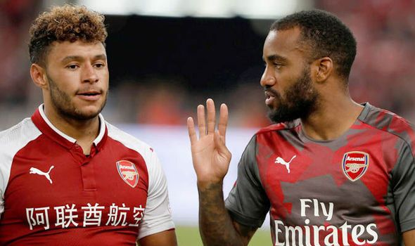 Arsenal player ratings against Chelsea: Ospina struggles as defender suffers nightmare   via Arsenal FC - Latest news gossip and videos http://ift.tt/2tpN9Ld  Arsenal FC - Latest news gossip and videos IFTTT