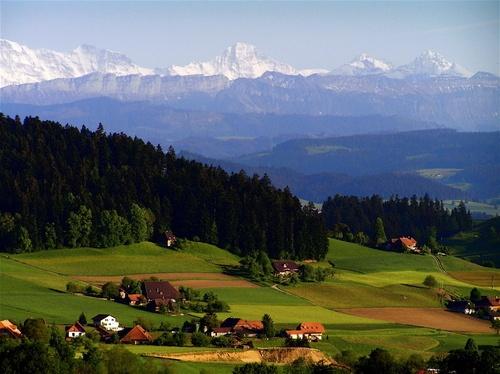 Emmental, Switzerland Schenk