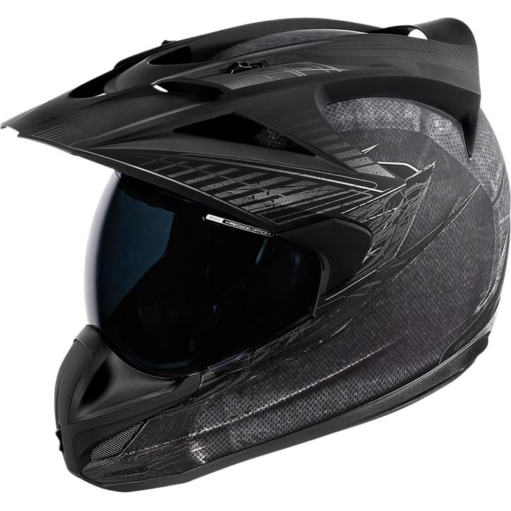 Icon Variant Battlescar Helmet Cool motorcycle helmets