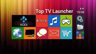 Top TV Launcher v2.51  Miércoles 2 de Diciembre 2015.Por: Yomar Gonzalez | AndroidfastApk  Top TV Launcher v2.51 Requisitos: 3.2 y arriba Descripción: Top TV Launcher ha sido diseñado desde cero para darle al usuario el mejor lanzador de TV posible.Top TV Launcher ha sido diseñado desde cero para darle al usuario el mejor lanzador de TV posible.  Top TV Launcher incluye una gran selección de azulejos personalizados para sus aplicaciones por favor póngase en contacto con nosotros para…