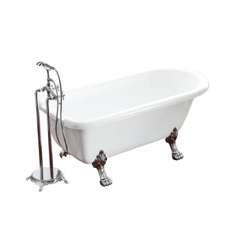 1000 Ideas About Soaking Bathtubs On Pinterest