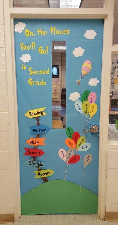 Image result for Dr. Seuss Classroom Pinterest
