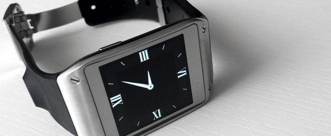 El Galaxy Gear 2 será lanzado junto al Samsung Galaxy S5