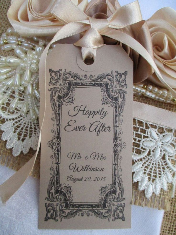10 Happily Ever After Table Place Setting