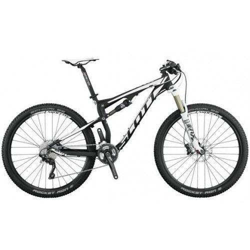 2015 Scott Spark 740 Mountain Bike - Buy and Sell Mountain Bikes and Accessories