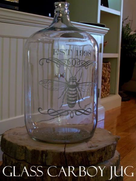 Check this talented gal out! I have finally found a blog worthy of my time! Cant wait to do this project! I have access to tons of these that an Uncle of mine saved for years! However, mine are the old Coke jar so they might be smaller.