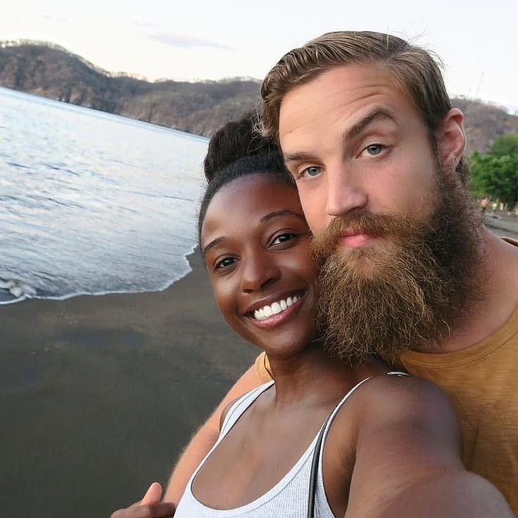 104 Best Black Girls Love White Guys Images On Pinterest-1759