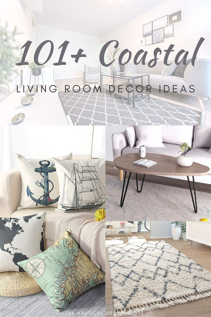 All Categories | The Nautical Decor Store in 2020 | Coastal decorating  living room, Living room decor inspiration, Living room decor