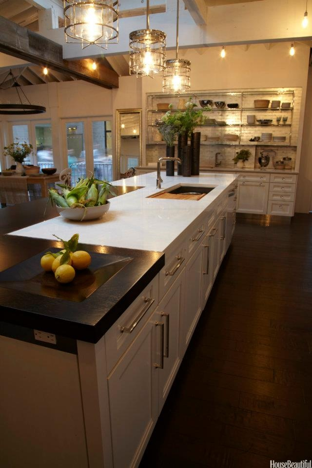 Best House Beautiful Kitchen Of The Year 2012 M*Ck De Guilio 640 x 480
