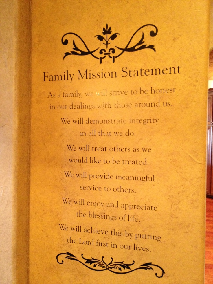 mission statement solarfmtk