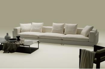Camerich Brooks Sofa available at meizai