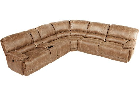 Shop For A Stetson Ridge 6 Pc Sectional At Rooms To Go. Find Sectionals  That Will Look Great In Your Home And Complement The Rest Of Your Furnitureu2026