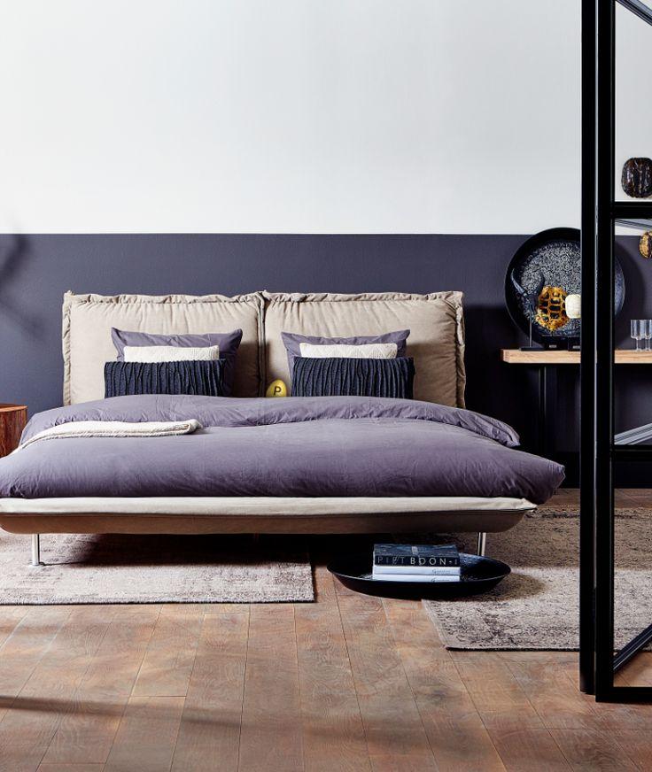 Een gewoon bed dat ongewoon lekker ligt!
