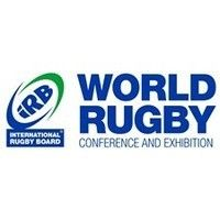 #IRBConfEx by IRB Rugby on SoundCloud