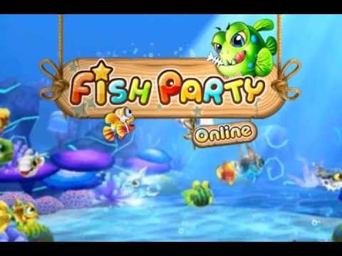 €,$,£ Bonuses for New Players. Video of the New Fish Party Online Slot Game Excellent graphics, audio and playability make this online slot game just pop. Great fun feel to this game. Check it out Here http://bit.ly/1iThOqW http://bit.ly/1st4wm7 http://bit.ly/RQFj9W http://bit.ly/1gDVKfI  #wilds #scatters #freespins #newslots #slots #onlineslots #onlinecasinos #stackedwilds #243ways #wildreels #symbolretrigger #microgamingslots bonusplaycasinos.com.