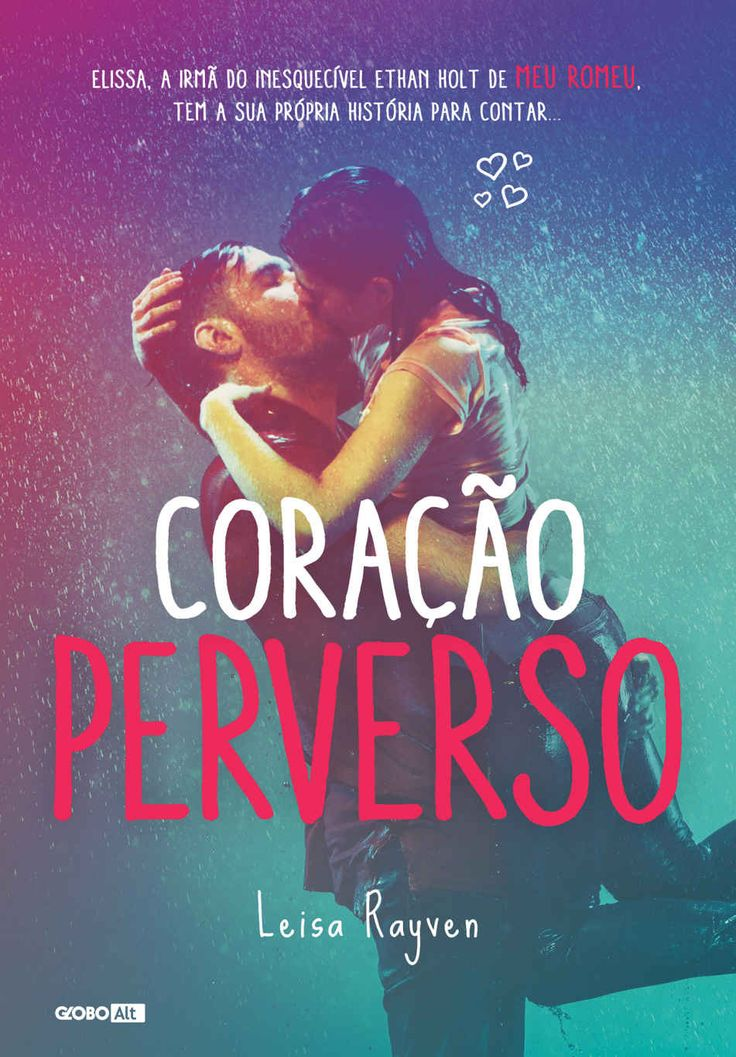 7 best images about livros on pinterest ugly love literatura and baixar livro coracao perverso starcrossed vol 03 leisa rayven em pdf epub e fandeluxe Gallery