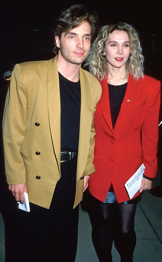 Richard Marx and Wife Cynthia Rhodes Have Split Up After 25 Years of Marriage
