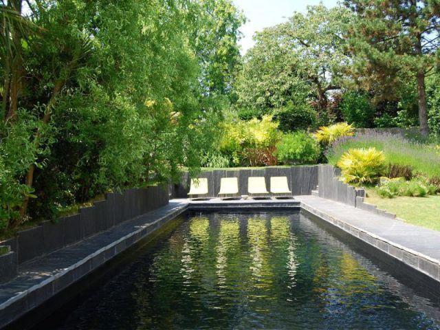 14 best piscine images on Pinterest Decks, Dream pools and Pools