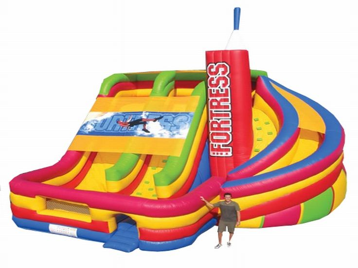 Buy cheap and high-quality The Fortress. On this product details page, you can find best and discount Inflatable Toys for sale in 365inflatable.com.au