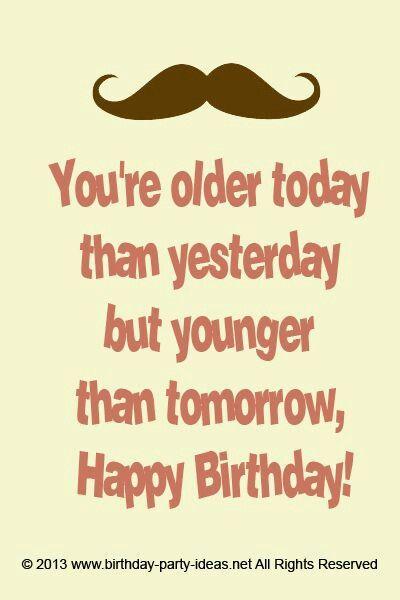 Pin by M. Clem on U say it's ur birthday | Happy birthday quotes
