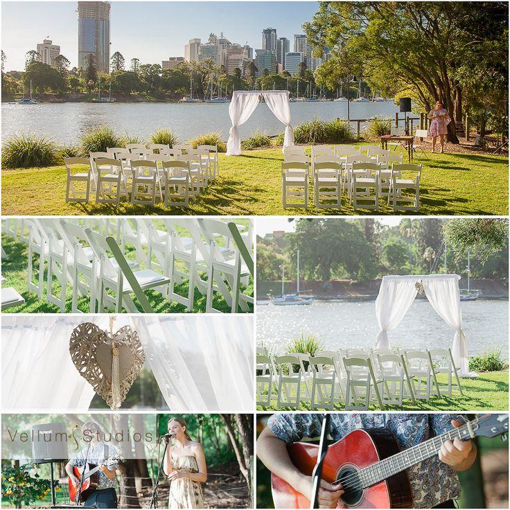 Riverlife Wedding Brisbane | Carly + James - Vellum Studios