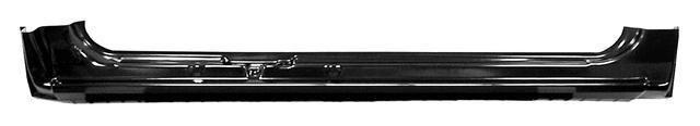 1999-2007 Chevy Silverado Rocker Panel 4dr Extended Cab RH