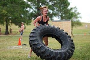 Tough Mudder Training Tips