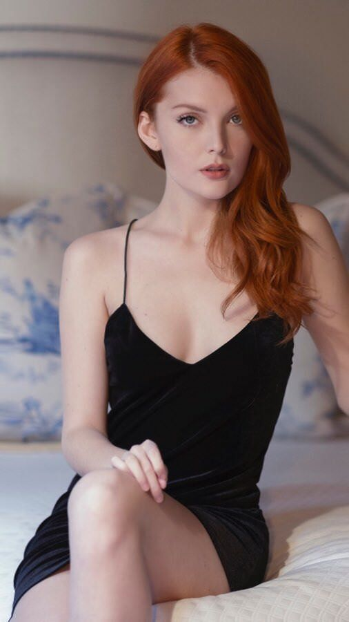 Elyse Nicole Dufour Redheads Girls With Red Hair