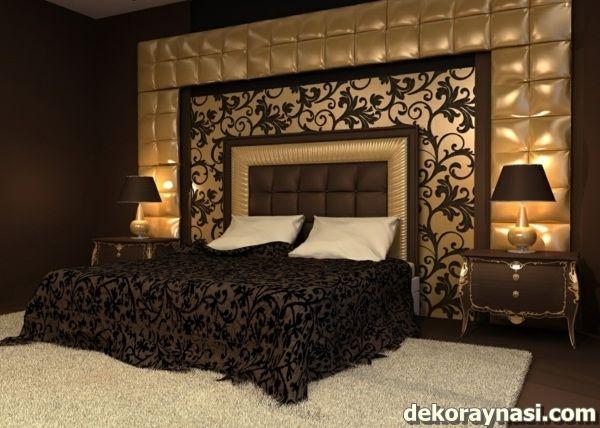 Yatak Odan Z N Dekorasyonu I In K Ve Zarif Yatak Ba L Modelleri Ilginizi  Ekebilir 113 Best Anmol Sharma Images On Pinterest Bedroom Master.  Capricious ...