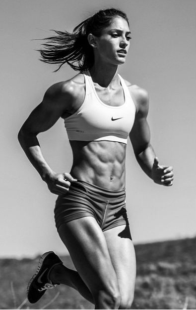 Life Is Tough — allison stokke too