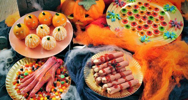 7 receitas de sobremesas para festa de Halloween - Guia da Semana