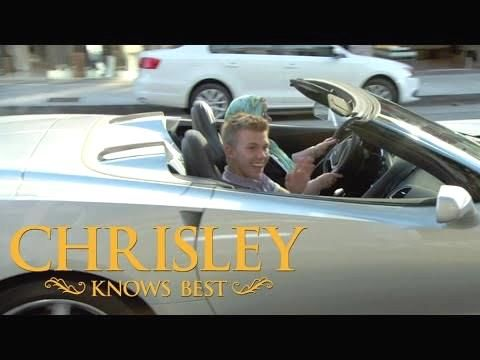 Chrisley Knows Best | 'Wrestling', Episode 407 http://bestofchrisleyknowsbest.com/chrisley-knows-best-wrestling-episode-407/   Chrisley rejoins  http://www.bestofchrisleyknowsbest.com