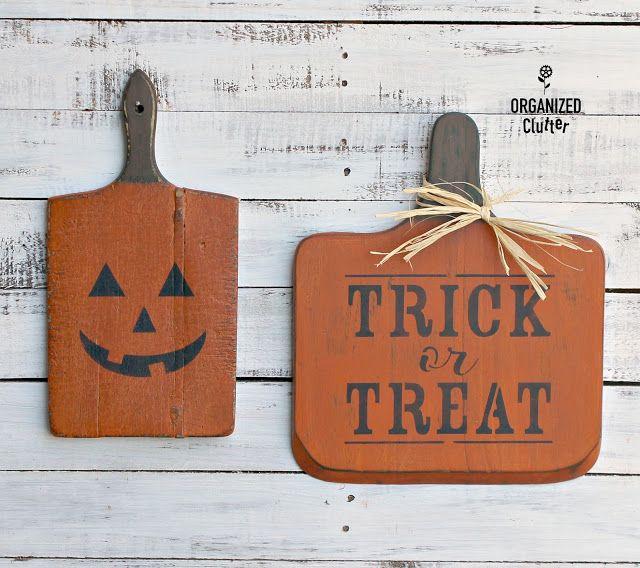 Pin On Fall Halloween Ideas