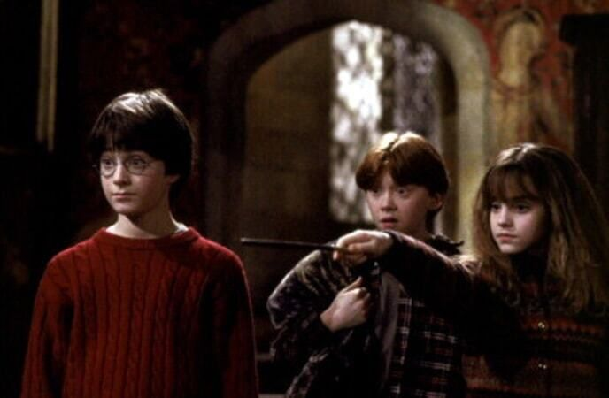 China Harry Potter And The Sorcerer S Stone To Get 4k 3d Release After Cinemas Re Open Harry Potter Order Harry Potter Movies Harry Potter Films
