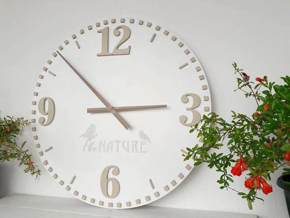 Best 20+ Big Clocks Ideas On Pinterest