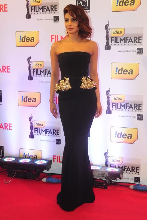 Filmfare Awards: January 24,2014