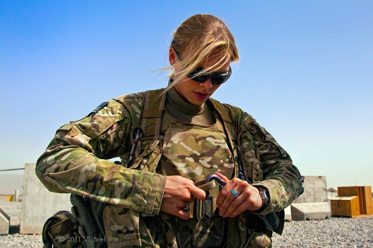 Lacey Smith, Blackhawk Helicopter Pilot