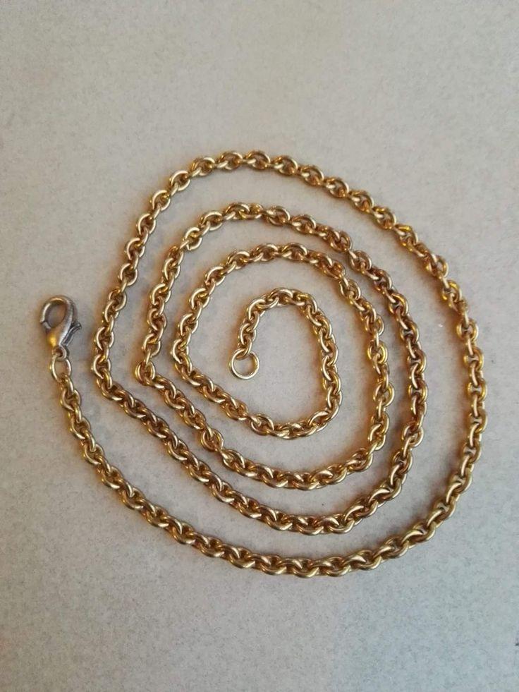 Bronze ærte halskæde 110 kr. Fås i længderne: 45cm 52cm 55cm 60cm
