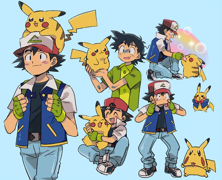 Pin by e on packers and movers in 2020 ash pokemon