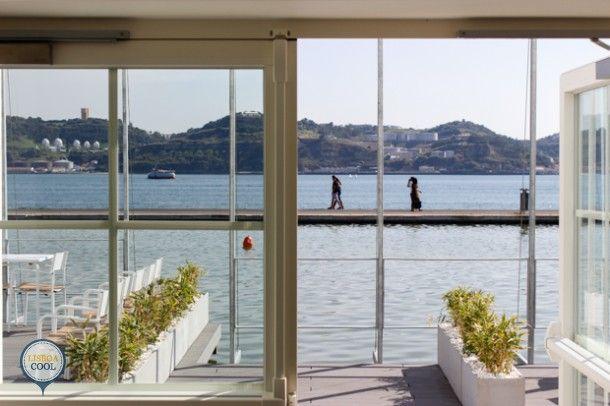 Espelho d'Água – o espelho do rio Tejo | Lisboa Cool
