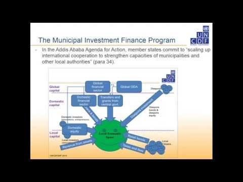 Webinar: Municipal Finance - YouTube