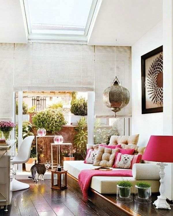 die besten 17 ideen zu marokkanische wohnzimmer auf. Black Bedroom Furniture Sets. Home Design Ideas