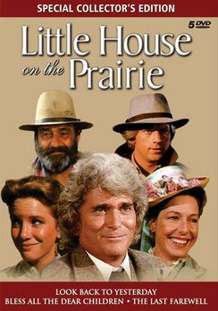 This is one of my Favorite TV Shows. Besides the Walton's.